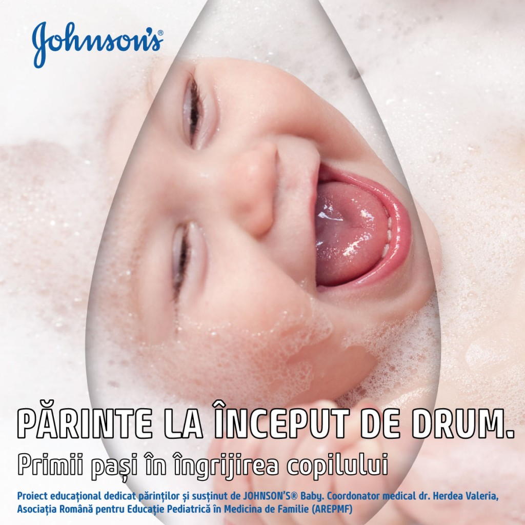 Ebook JOHNSONS'S Baby