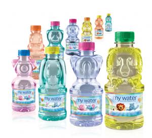 Disney water (2)