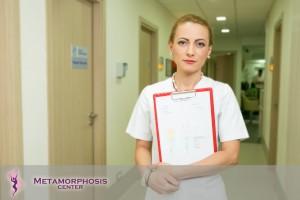 dr Silvia Stanculescu